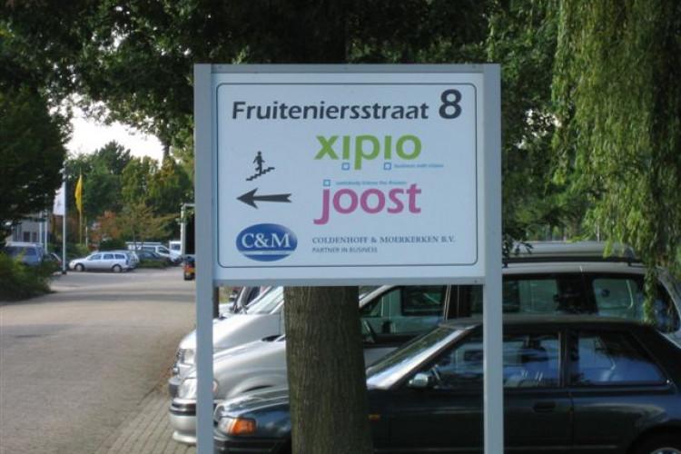 Kantoorruimte huren Fruiteniersstraat 8, Zwijndrecht