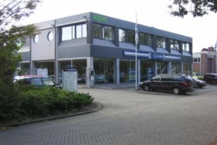 Kantoorruimte: Fruiteniersstraat 8 in Zwijndrecht