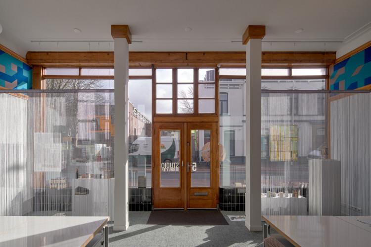 Flexibele kantoorruimte Gasthuisring 5, Tilburg