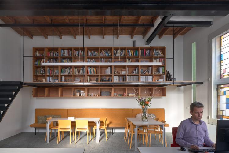 Bedrijfsruimte Gasthuisring 5, Tilburg