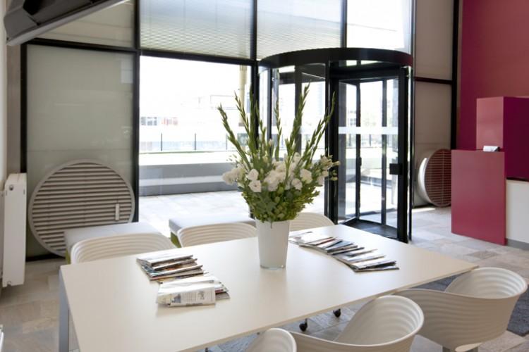 Bedrijfsruimte Gatwickstraat 9-39, Amsterdam