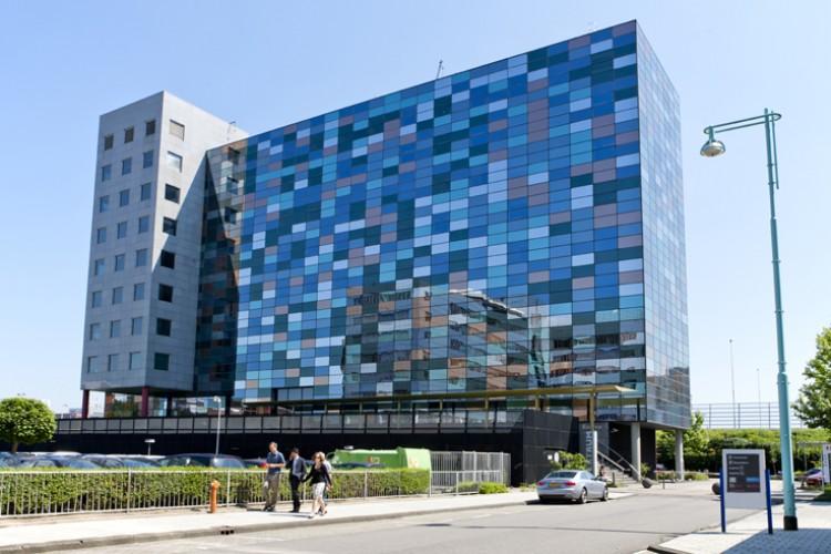 Kantoorruimte Gatwickstraat 9-39, Amsterdam