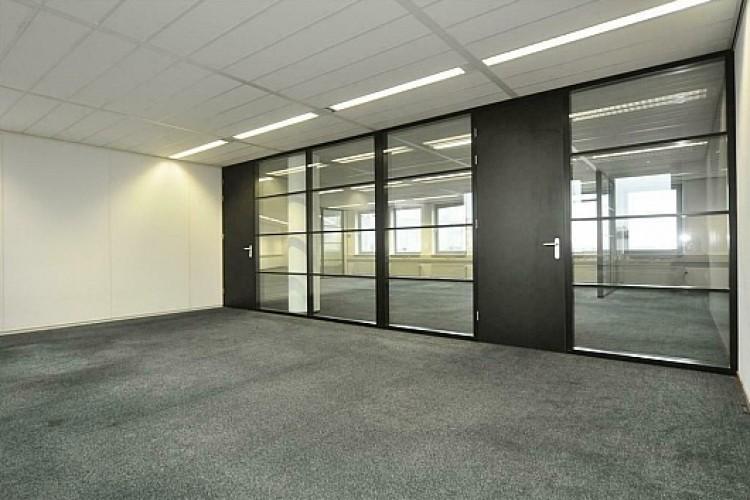 Kantoorruimte: Gevers Deynootweg 93 in Den Haag