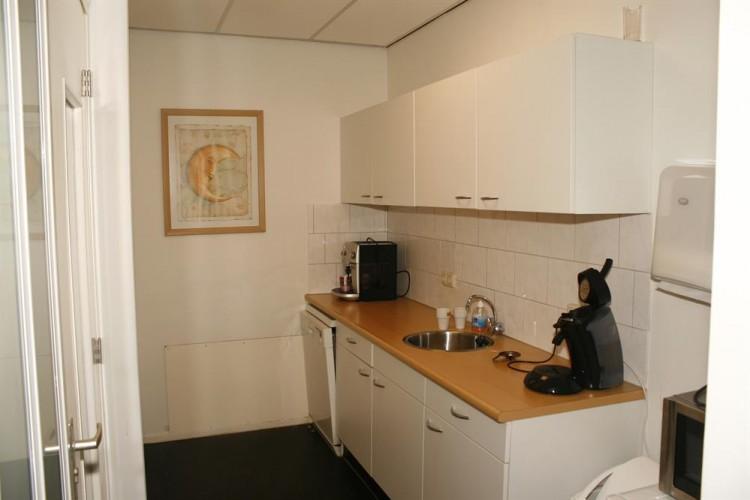Flexibele kantoorruimte Gildenweg 2, Emmeloord