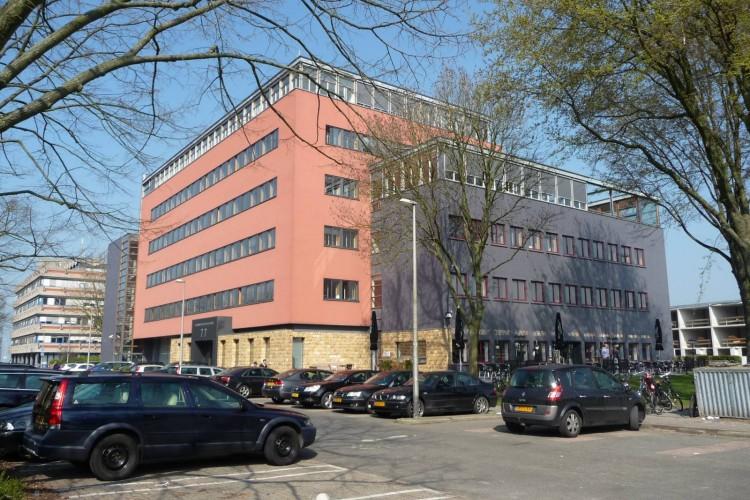 Kantoorruimte: Goeman Borgesiuslaan 77 in Utrecht