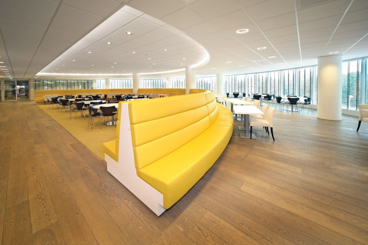Business center Gondel 1, Amstelveen