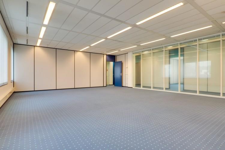 Kantoor Gooimeer 2-4, Naarden