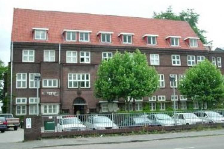 Kantoorruimte: Graafseweg 274 in Nijmegen
