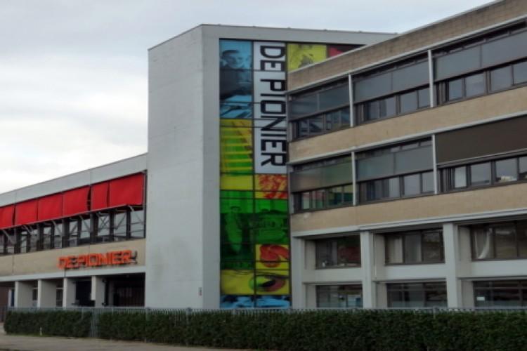 Kantoorruimte Grebbeberglaan 15, Utrecht