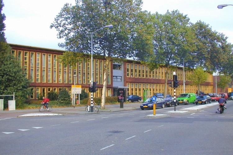 Kantoorruimte: Groenestraat 294 in Nijmegen