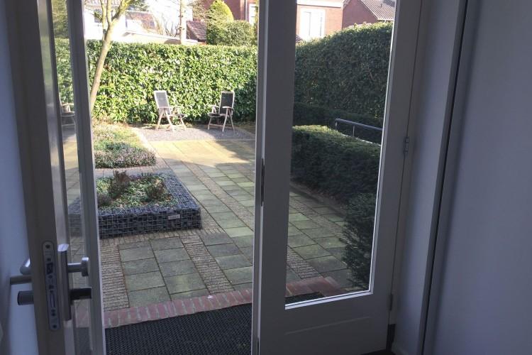 Kantoorruimte: Groesbeekseweg 246 in Nijmegen