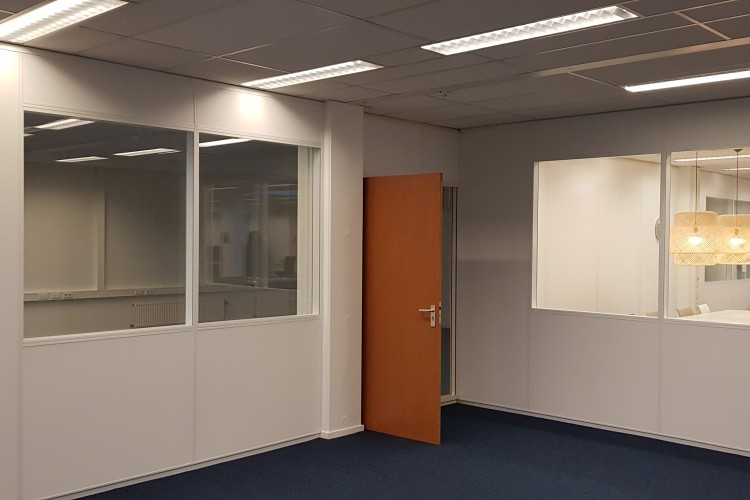 Kantoorruimte: Gyroscoopweg 144 in Amsterdam