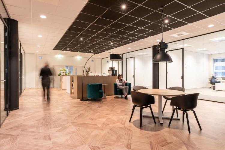Flexibele kantoorruimte H.J.E. Wenckebachweg 123, Amsterdam