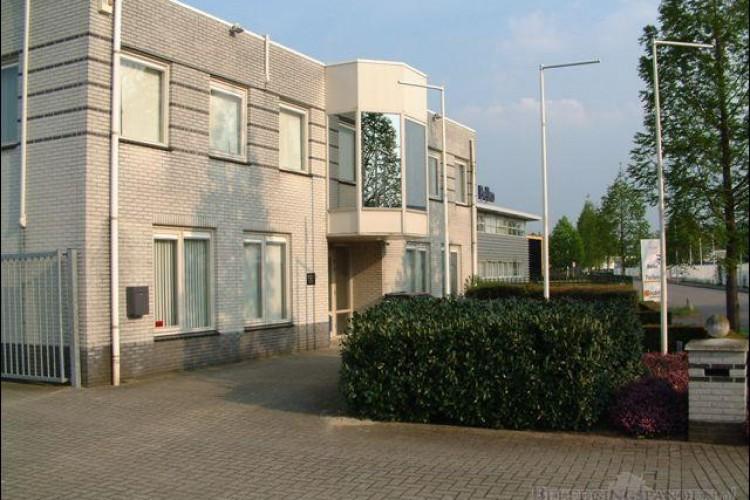 Kantoorruimte Hambakenwetering 18, Den Bosch