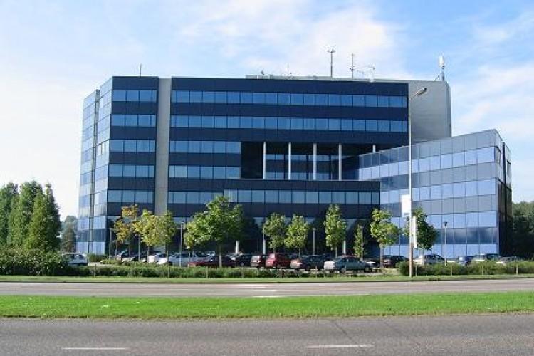 Kantoorruimte: Hambakenwetering 1 in Den Bosch