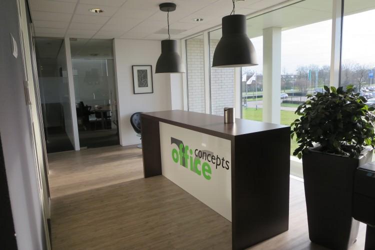 Flexibele bedrijfsruimte Hambakenwetering 8, Den Bosch