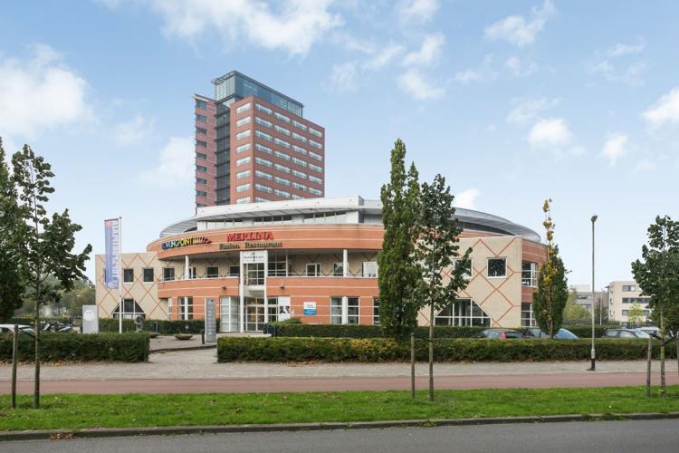 Bedrijfsruimte Hambroeklaan 1, Breda