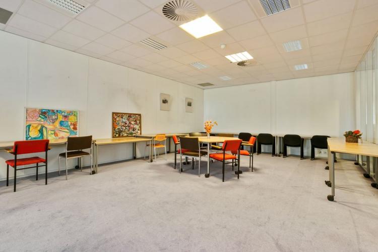 Kantoor Hambroeklaan 1, Breda