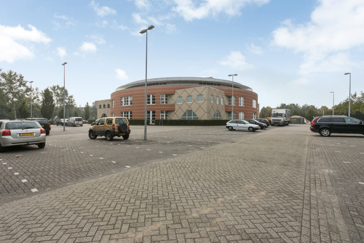 Kantoorruimte huren Hambroeklaan 1, Breda
