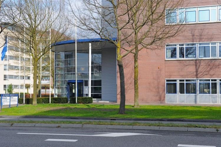 Bedrijfsruimte Hanzeallee 2-36, Zwolle