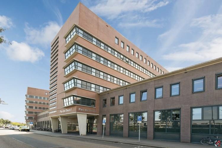 Kantoorruimte Hanzelaan 276, Zwolle