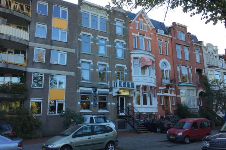 Kantoorruimte: Heemraadssingel 186 in Rotterdam