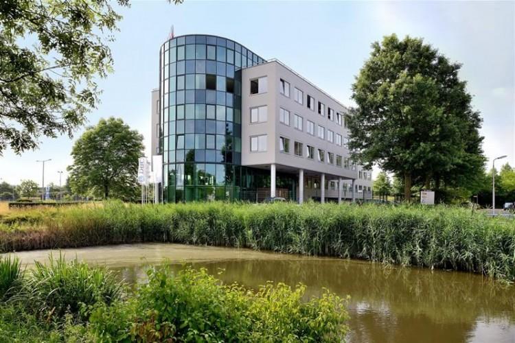 Kantoorruimte: Henri Dunantstraat 32-40 in Amersfoort