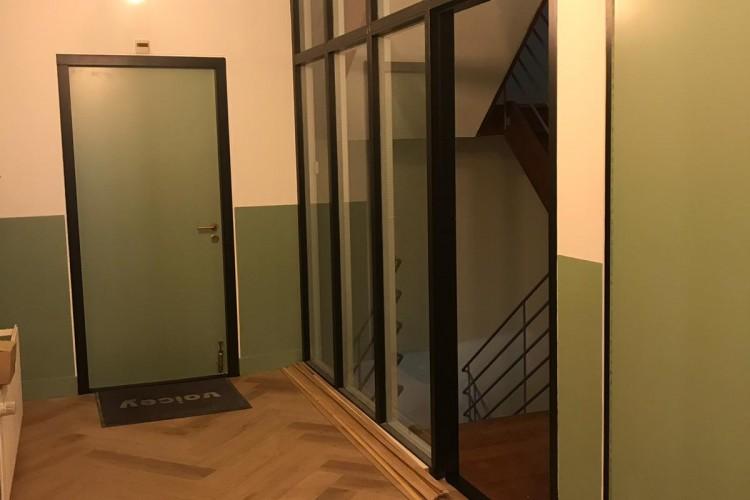 Kantoorruimte: Herengracht 221 in Amsterdam