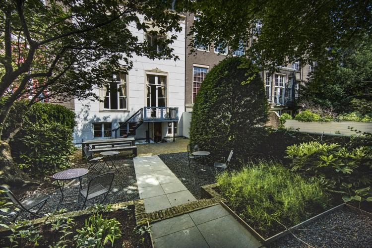 Kantoorruimte Herengracht 282, Amsterdam