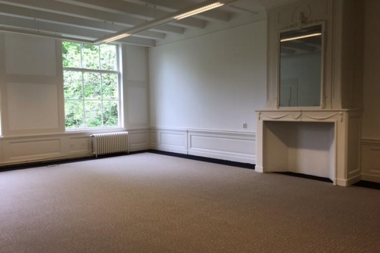 Virtueel kantoor Herengracht 495, Amsterdam