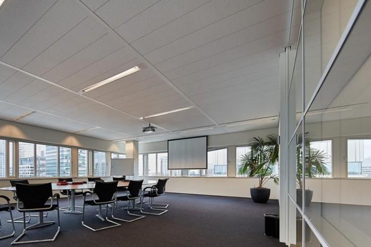 Flexibele bedrijfsruimte Herikerbergweg 240, Amsterdam