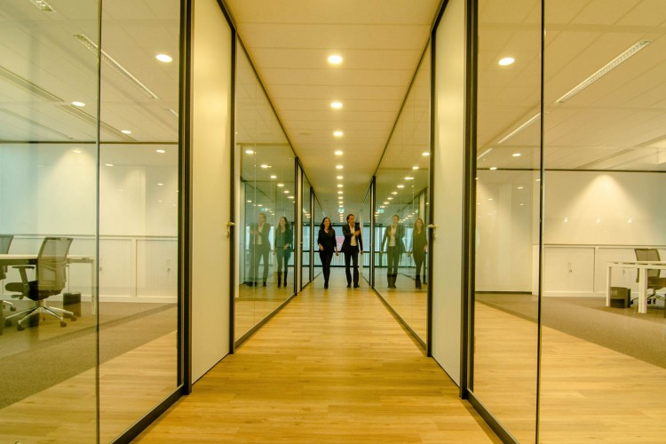 Flexibele kantoorruimte Herikerbergweg 292, Amsterdam