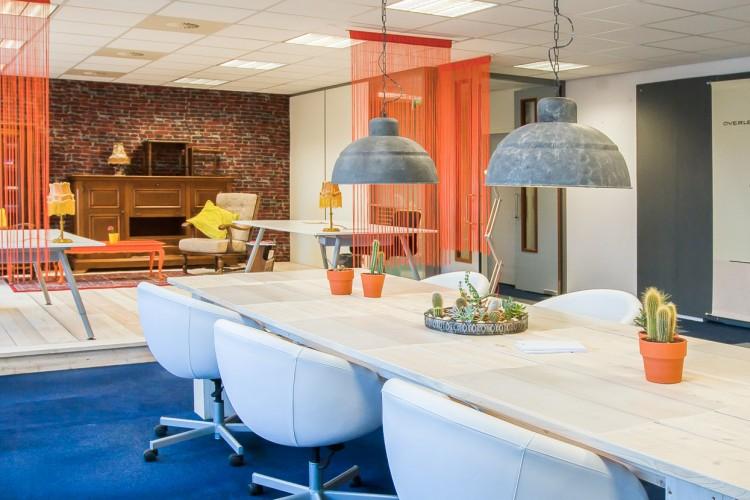 Kantoorruimte: Hofhoek 9 in Rotterdam