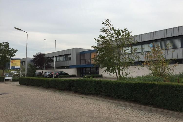 Bedrijfsruimte Hoge bergen 5, Roosendaal