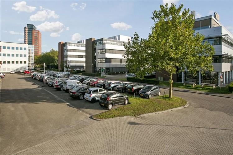Bedrijfsruimte Hoge Mosten 16, Breda