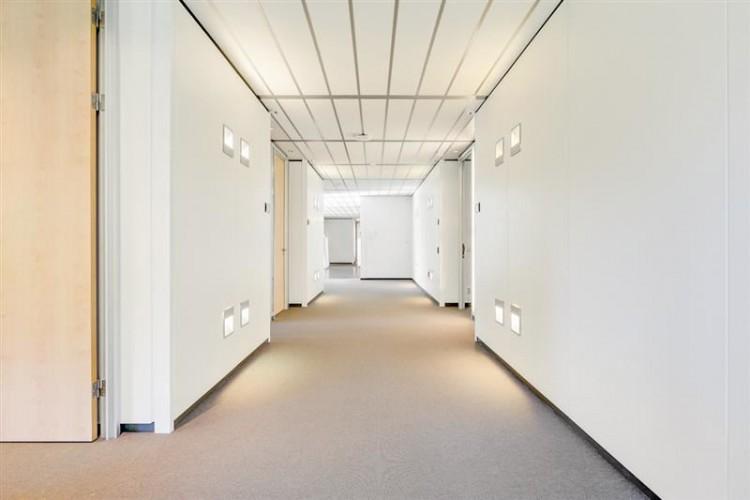 Kantoorruimte: Hoge Mosten 16 in Breda