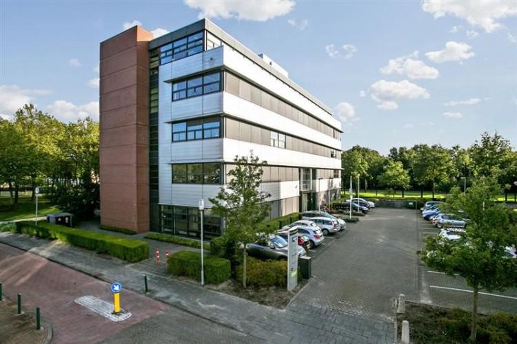 Kantoorruimte Hoge Mosten 16, Breda