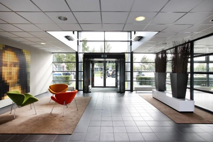 Flexibele kantoorruimte Hoge Mosten 2, Breda
