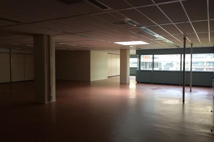 Kantoorruimte: Houtlaan 21 in Rotterdam