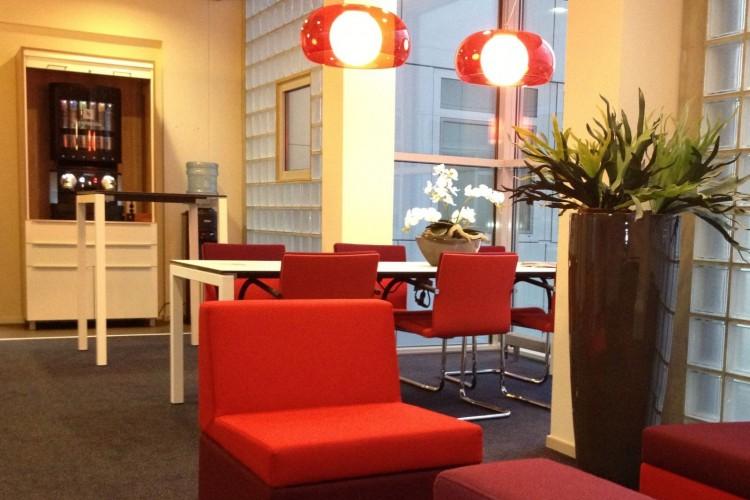 Kantoorruimte: Hurksestraat 29-51 in Eindhoven