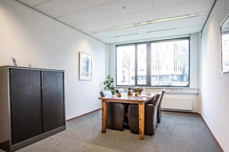 Flexibele bedrijfsruimte Jan Tinbergenstraat 202, Hengelo