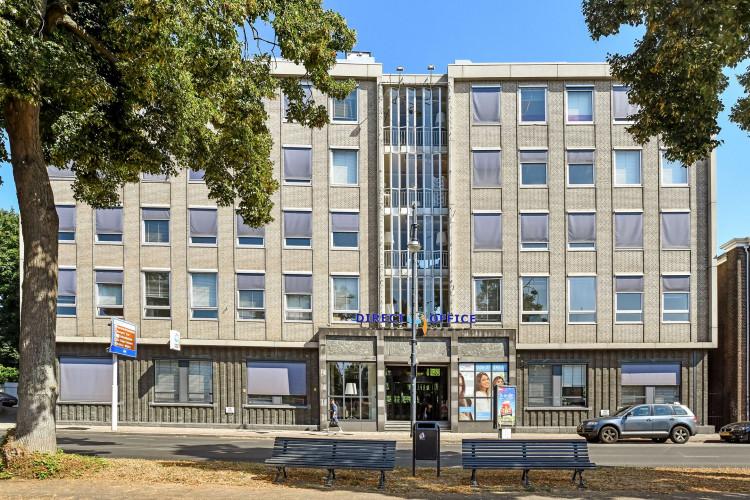 Jansbuitensingel 7, Arnhem