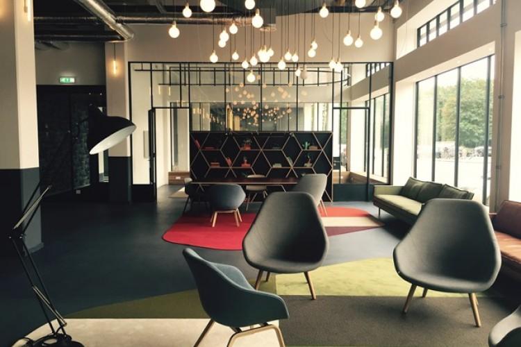 Flexibele kantoorruimte Joan Muyskenweg 22, Amsterdam