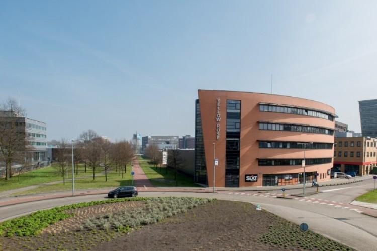 Kantoorruimte Joop Geesinkweg 125, Amsterdam