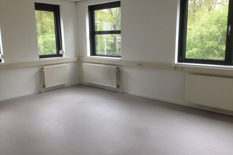 Bedrijfsruimte huren Joop Geesinkweg 127, Amsterdam