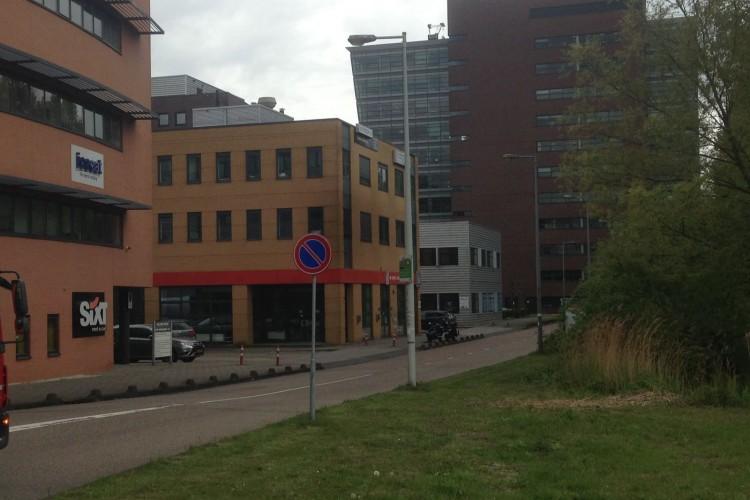Kantoorruimte Joop Geesinkweg 127, Amsterdam