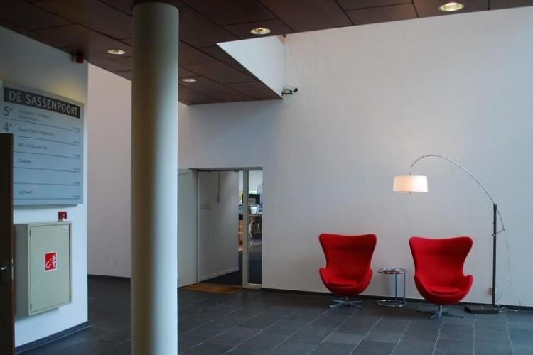 Kantoorruimte huren Joop Geesinkweg 145, Amsterdam