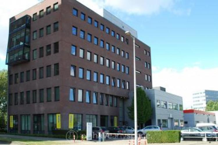 Kantoorruimte Joop Geesinkweg 145, Amsterdam