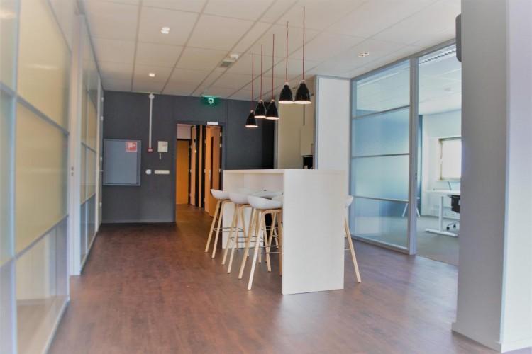 Kantoorruimte Joop Geesinkweg 501, Amsterdam