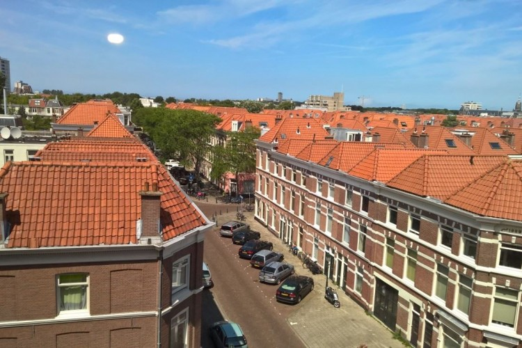 Kantoorruimte: Joseph Ledelstraat 20-132 in Den Haag